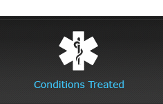 Conditions Treated - Dean Mistry - Orthopedic Spine Surgeon