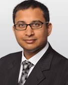 Mr Dean Mistry - Orthopaedic Spine Surgeon
