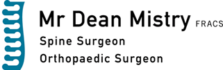 Dean Mistry - Orthopedic Spine Surgeon